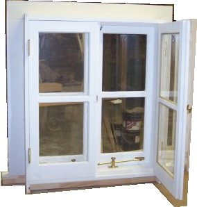 Window sash february 2015 for Interior storm windows